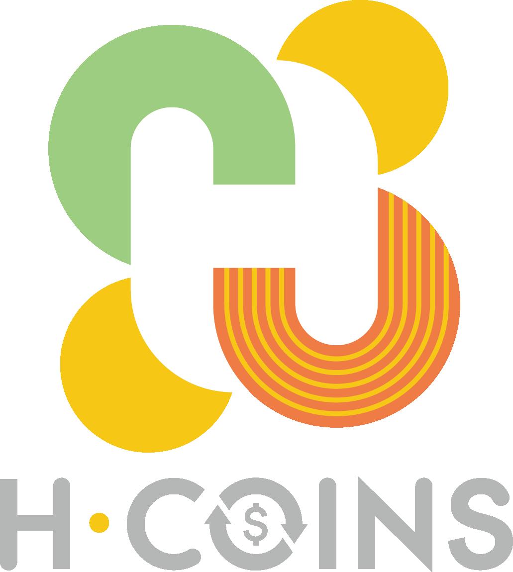 hcoin logo